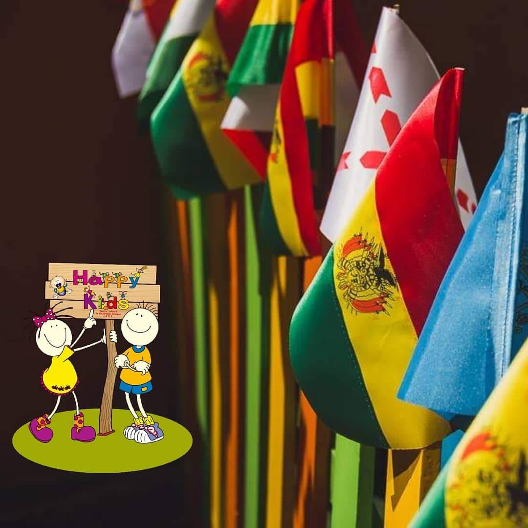 Acta de la Independencia de Bolivia en la Casa de la Libertad (Sucre)