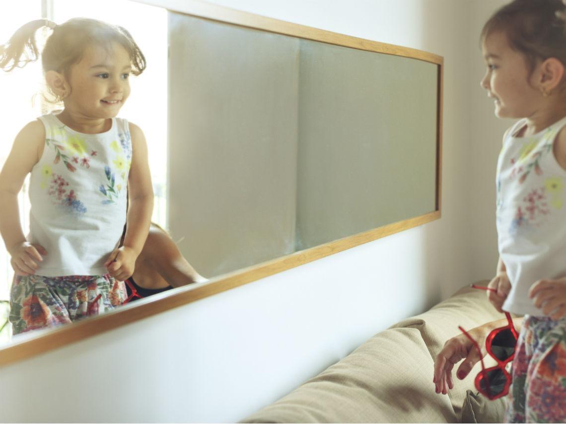 ¿Qué necesita un niño para formarse un buen concepto de sí mismo?